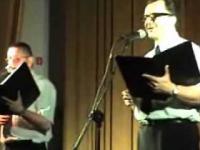 Śnieżny maj - NOWE Kroniki Tuskanii - Kabaret OT.TO