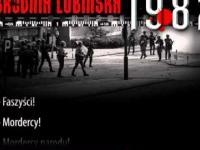 30 lecie Zbrodni Lubińskiej-nagranie