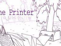 The Printer (Drukarka)