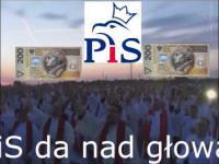 Popek - PiS da nad głową