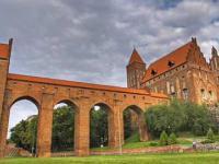 Polskie zamki i ruiny