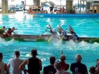 Zawody smoczych łodzi
