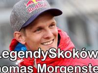 Czy Thomas Morgenstern jest legendą skoków?