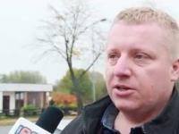 Emil Rau o szczecineckiej Straży Miejskiej
