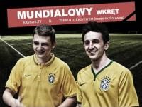 Mundialowy wkręt - Ravgor & Krzychu