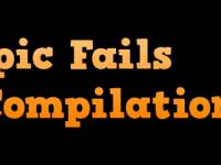 Epic Fails Compilation - November 2014