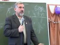 Alkoholowy terror wykład prof. Żdanowa