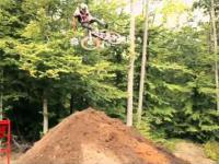 Travis Pastrana try NEW TRICK!