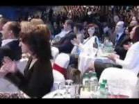 Wybory Miss Słowacji - Pojawiam się i znikam