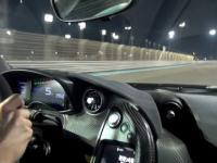 Okrążenie w McLarenie P1
