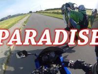Biker Boyz - Paradise (HD)