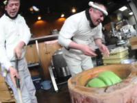 Japońscy kucharze