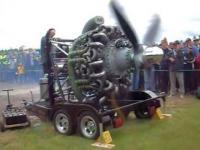 Silnik lotniczy Bristol Hercules