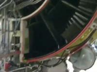 Airbus A320 Spora maszyna przekrój