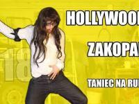 Hollywood, Zakopane i taniec na rurze - CYBER INFO # 18