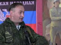 Wywiad z Dariuszem Lemańskim - pierwszym polskim żołnierzem w Armii Noworosji.