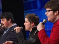 Niepozorne trio zaskoczyło jurorów i publiczność w amerykańskim Mam Talent