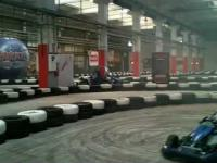 Gokart MONSTER o mocy 100 KM