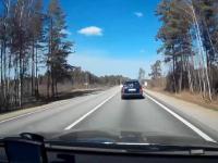 Podczas jazdy zawsze bądź skoncentrowany!