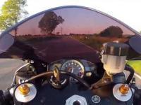 Farciarz na motorze