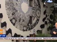 Łódzkie murale w googlach