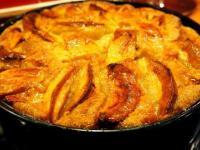 Ciastko jabłkowe poj&%ane cukrzycą