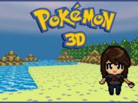 Pokemon 3D gra 2013 hit wersja alfa