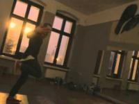 Kofi - Freestyle z piłką do kosza
