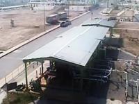 Wybuch w meksykańskiej rafinerii