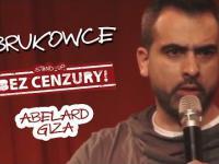 Abelard Giza - Brukowce