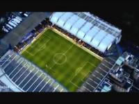 Chelsea Londyn - droga do finału Ligi Mistrzów
