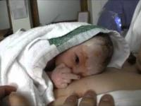 Urodziła mi się córka !!!