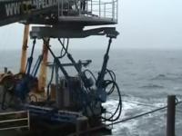 Genialny stabilizator platformy dokującej