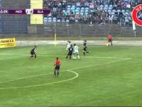 Liga Mistzyńw Koninie: mecz Medyk Konin - Glasgow City (8 października 2014)