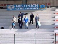 San Marino ultras