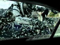 Rekonstrukcja wypadku motocyklowego