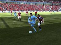 Zaawansowane obrażenia w FIFA 12