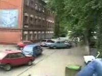 Jazda tramwajem w Rosji