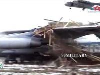 Siła rosyjskich samolotów