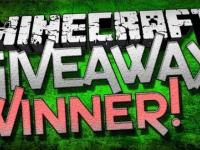 Minecraft Gift Code - Konkurs - Akcja