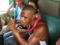 Z nim nie sposób nudzić się w pociągu