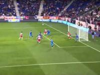 Thierry Henry - Świetny gol w MLS