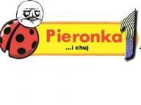 Pieronka 14 - Reklama Biedronki [Parodia]