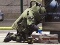 FBI zatrzymuje zamach bombowy, który sam wymyślił i przeprowadzał