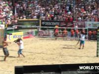 Legendarny finał Mazury ORLEN Grand Slam Stare Jabłonki 2012 !!