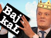 Bajka o Tusku, królu Europy