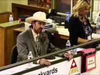 The Best Auctioneer - Rhett Parks