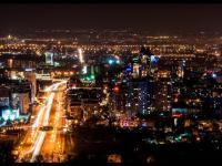 Tak wygląda najpiękniejsze miasto Kazachstanu -Ałmaty. Zdziwieni?