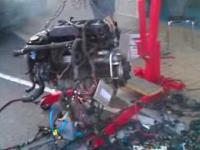 odpalanie silnika bez samochodu