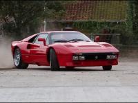 Ferrari 288 GTO w akcji